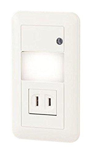 パナソニック(Panasonic) LEDフットライト(電球...