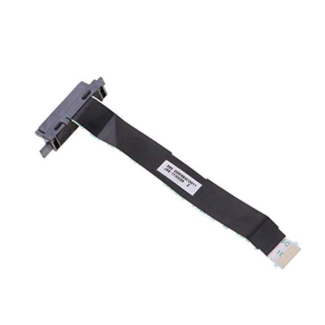 バランス精神入口HP Probook 450 G4ラップトップDD0X83CD011用のフレックスケーブル付きDVDドライブコネクタ