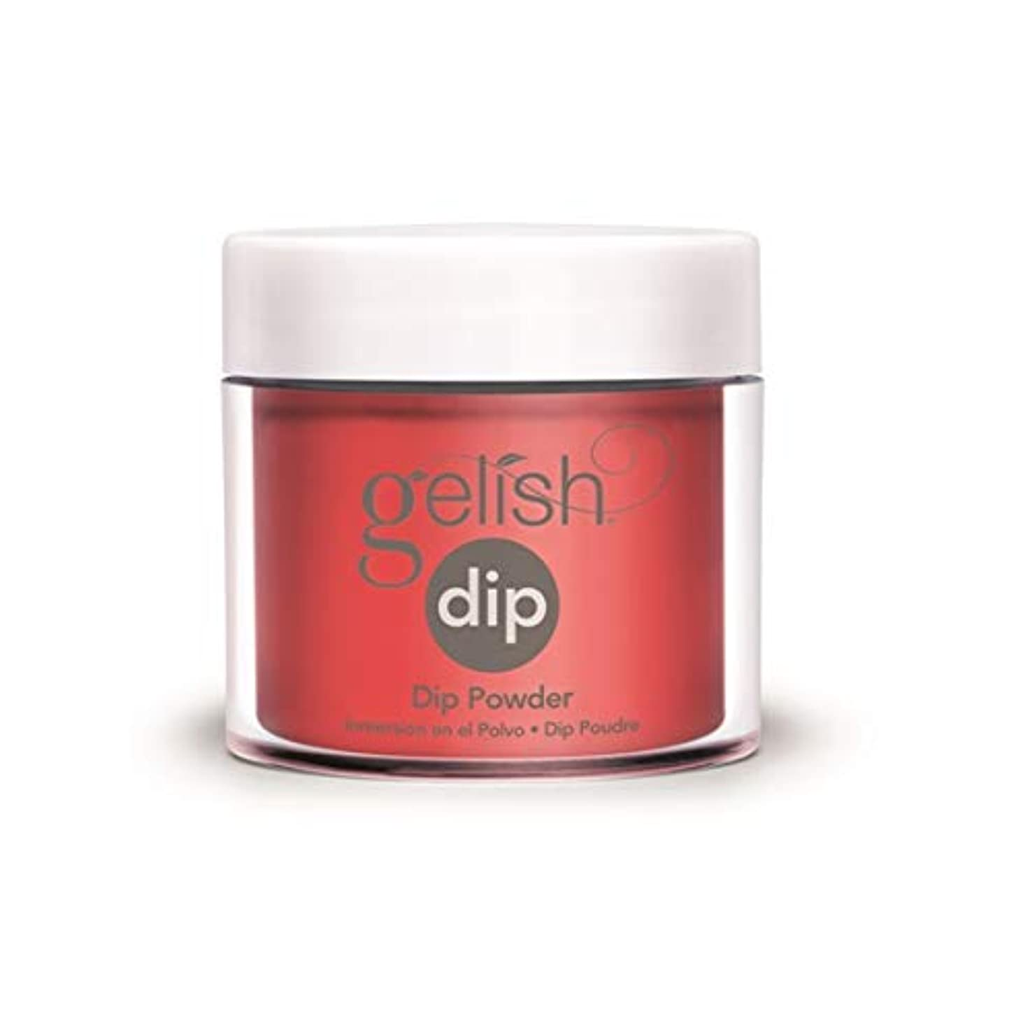 典型的な疑問を超えて侮辱Harmony Gelish - Dip Powder - Rocketman Collection - Put On Your Dancin' Shoes - 23g / 0.8oz