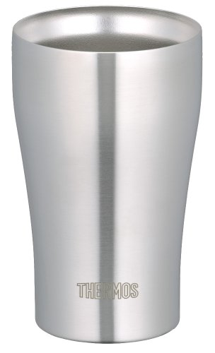 THERMOS 真空断熱タンブラー 320ml ステンレス JDA-320 S