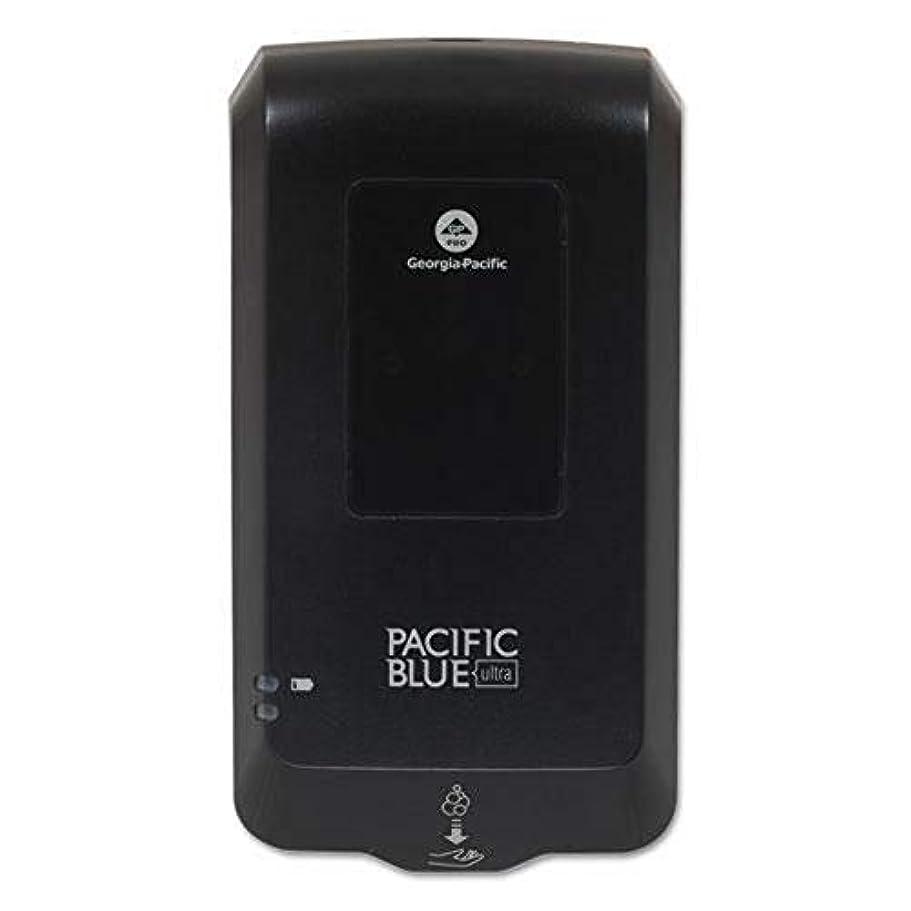 公使館エアコン鍔GPC53590 - パシフィックブルー ウルトラプロ ブルー ウルトラ自動ディスペンサー