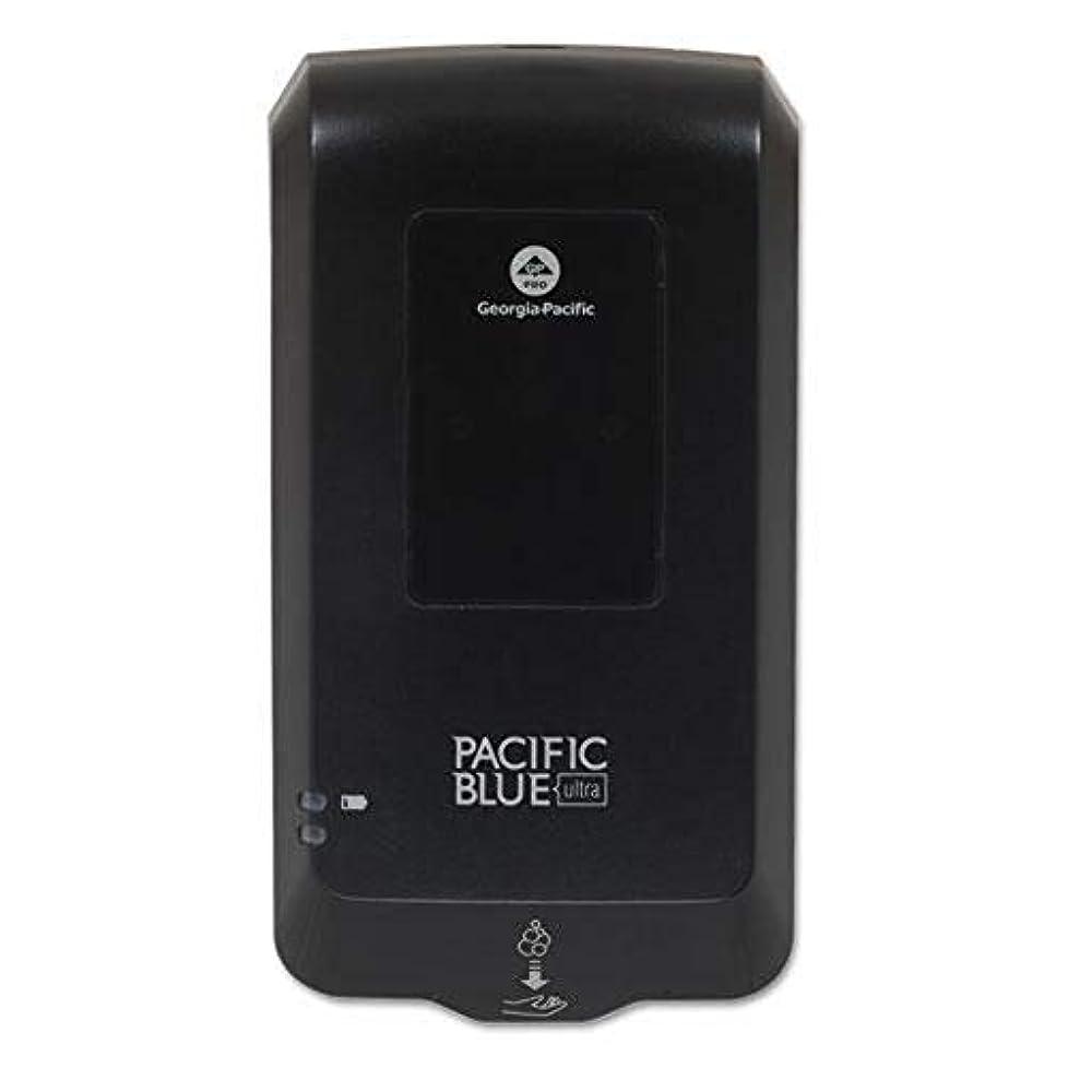 固執経済ナラーバーGPC53590 - パシフィックブルー ウルトラプロ ブルー ウルトラ自動ディスペンサー