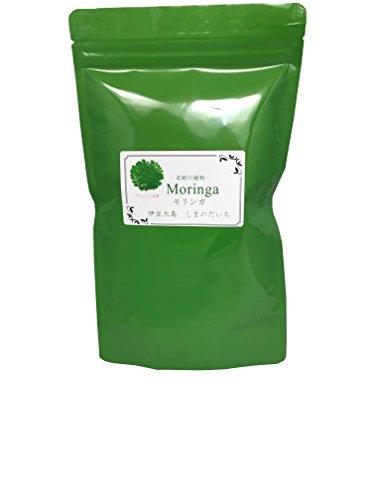 伊豆大島のモリンガ茶 1.5g×60包 ◆伊豆大島特産品認定◆ (ノンカフェイン...