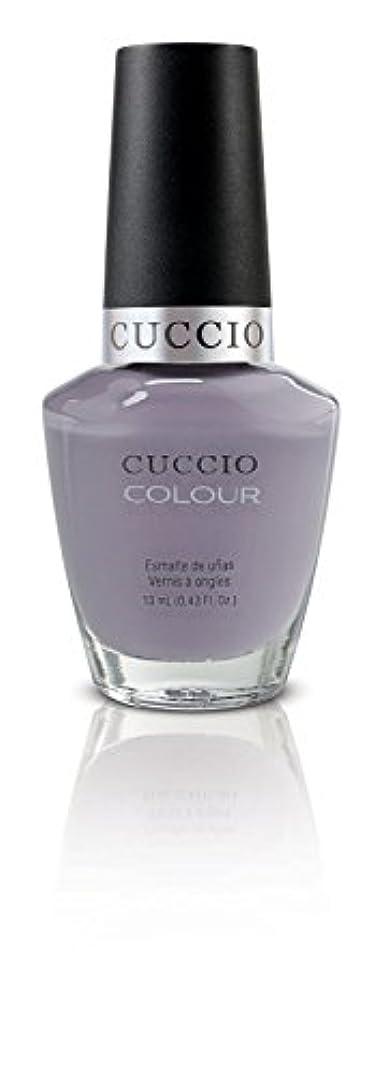 スチュアート島初期生き物Cuccio Colour Gloss Lacquer - Soul Surfer - 0.43oz/13ml