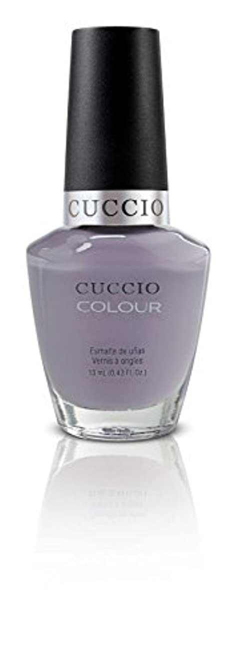 修士号生産的レンダーCuccio Colour Gloss Lacquer - Soul Surfer - 0.43oz/13ml