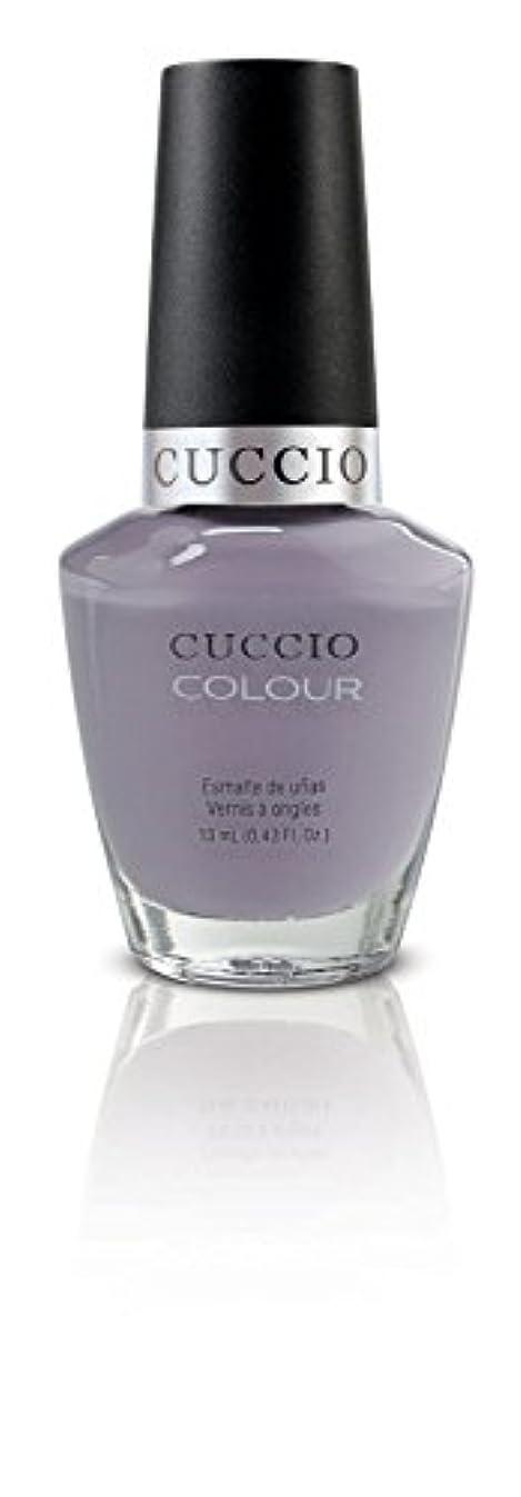 ヘロイン暗黙の量Cuccio Colour Gloss Lacquer - Soul Surfer - 0.43oz/13ml