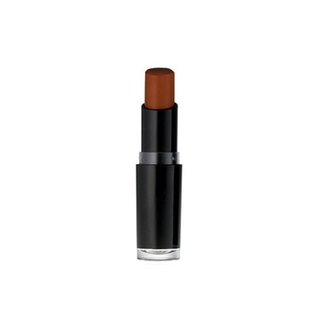 規制周波数クックWET N WILD Mega Last Matte Lip Cover - Mocha-licious (並行輸入品)