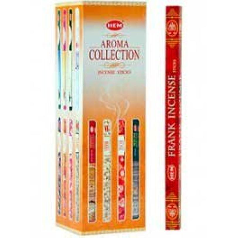 Home Fragrance裾お香アロマコレクションさまざまなFlavors Prayer瞑想Sticks 25pk