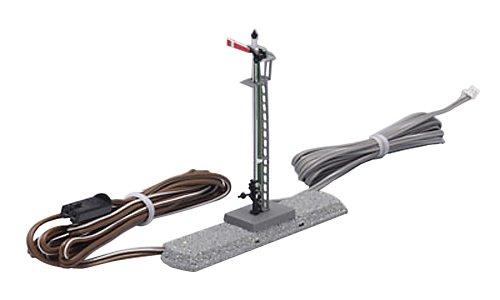 TOMIX Nゲージ 5545 腕木式主本線用場内信号機 (F)