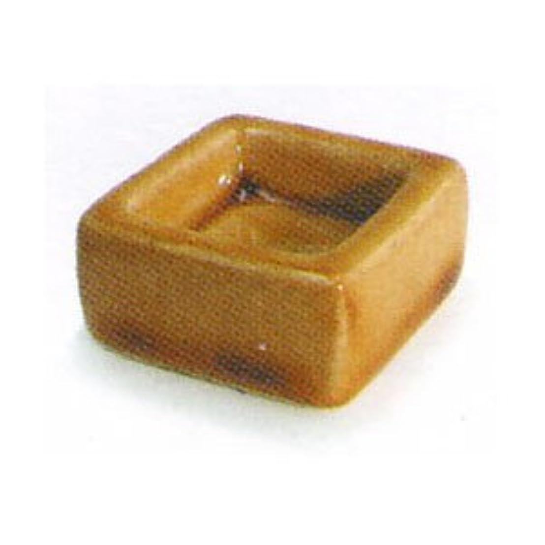 フルートクランプ雰囲気響き香台 箱 イエロー