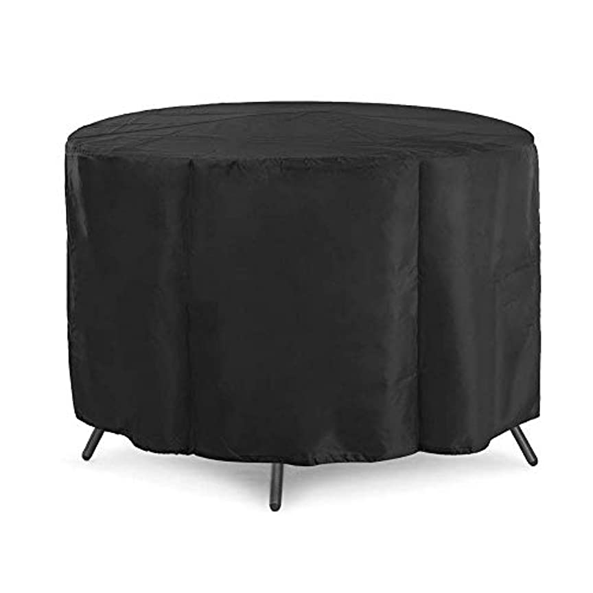 手綱利益助けになるYushengxiang 屋外テントラウンドナイトカバーテーブルと椅子ダストカバー防水カバー (Color : A, サイズ : 230x110cm)
