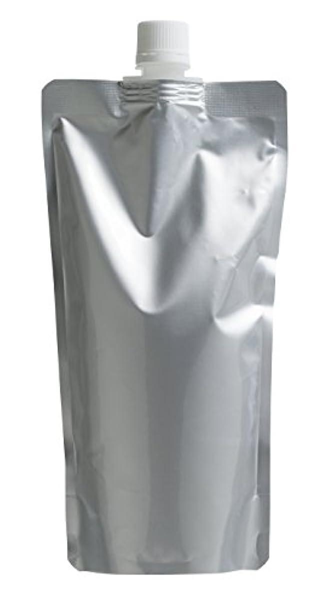 原油同情的食品ナリアローション 詰め替え 500ml