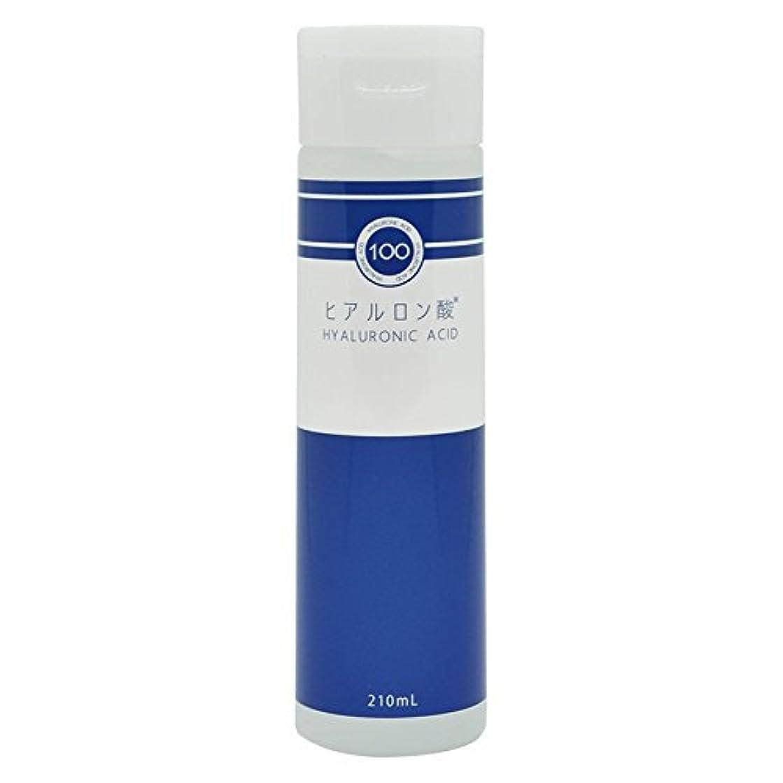 サーバント相関する雨日本製 高濃度ヒアルロン酸原液100% たっぷり 210ml 化粧水やシャンプーに混ぜて