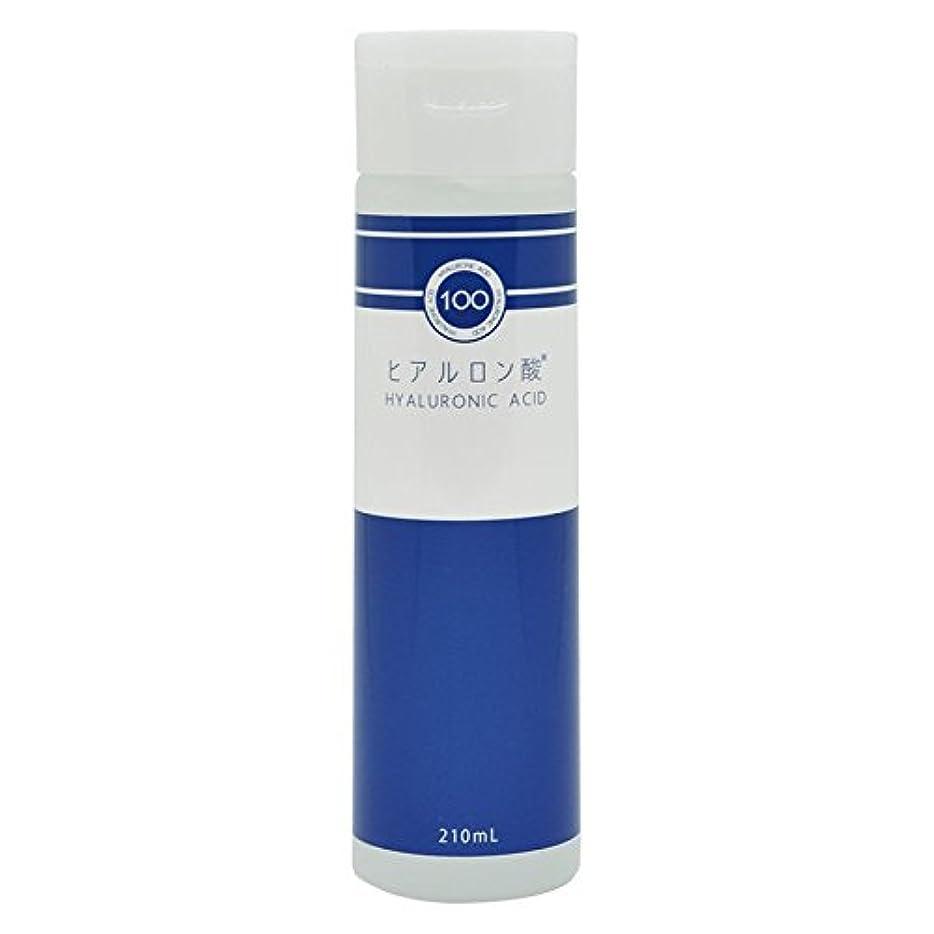 トリクルお金旋回日本製 高濃度ヒアルロン酸原液100% たっぷり 210ml 化粧水やシャンプーに混ぜて