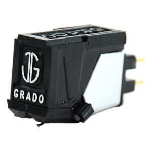 グラド FB(MM)型カートリッジプレステージ・ブラック2T4P規格GRADO Prestige Black 2 T4P