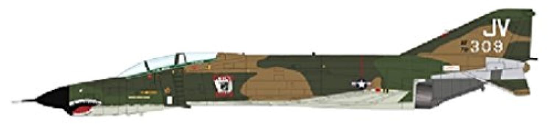 ホビーマスター 1/72 F-4E ファントムII エル?トロ?ブラボー 完成品