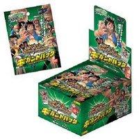 ミラクルバトルカードダス ワンピース「ギガントパック」[OPC01] BOX