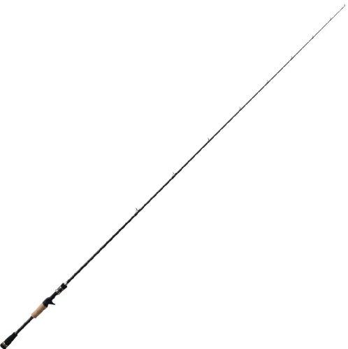 メジャークラフト 釣り竿 ロッド ボルキー VKC-65UL/BFS