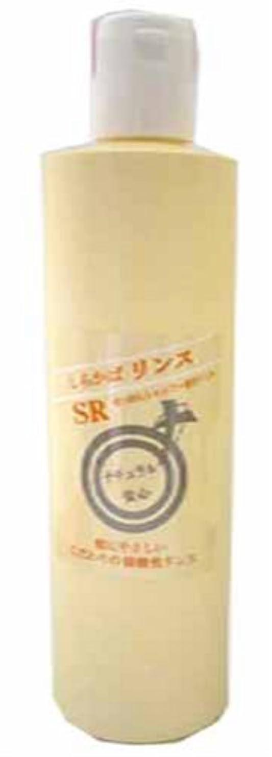 ねば塾 白樺リンス 400ml