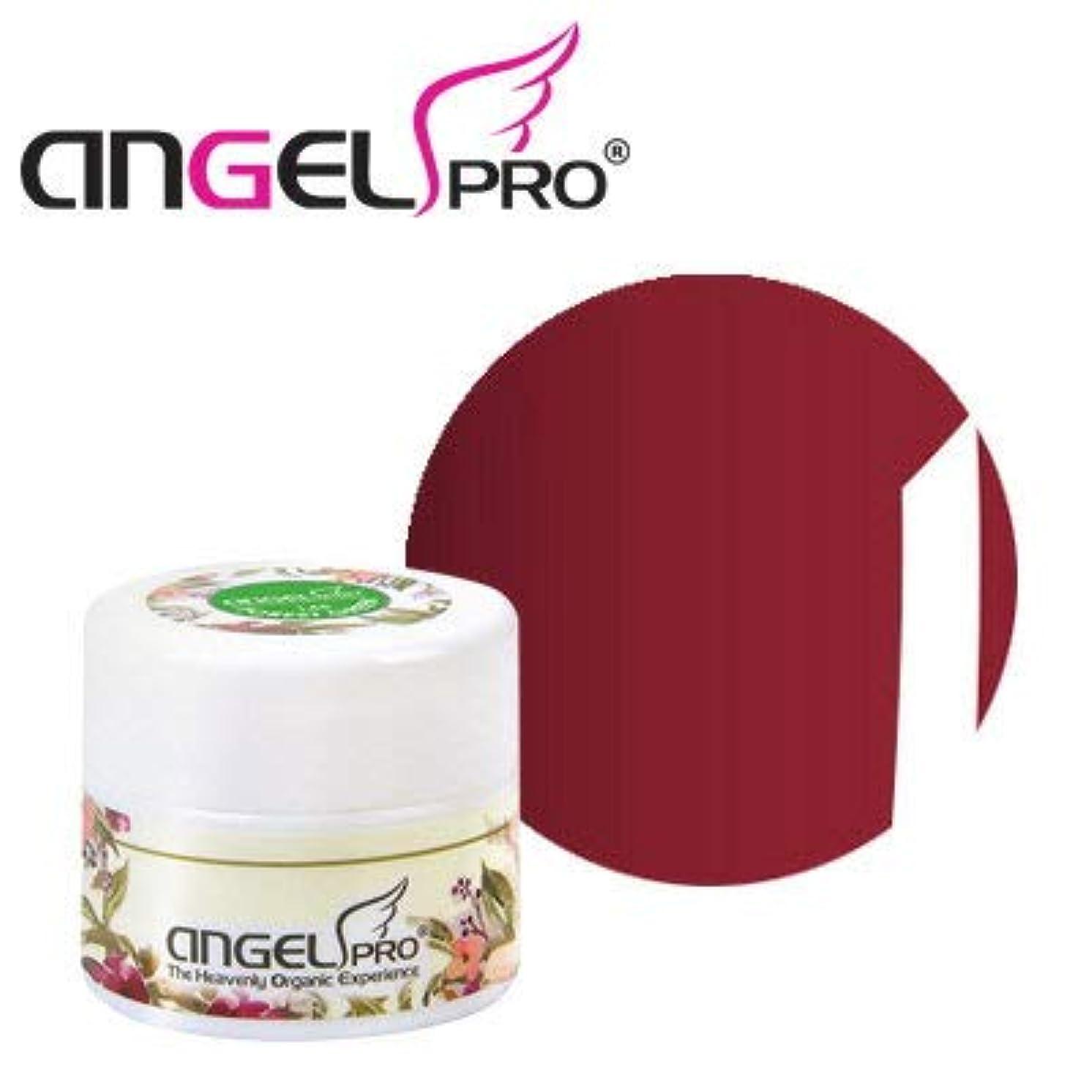 ベールヤング銀行ANGEL PRO ポットジェリー #22 GARNET 4g