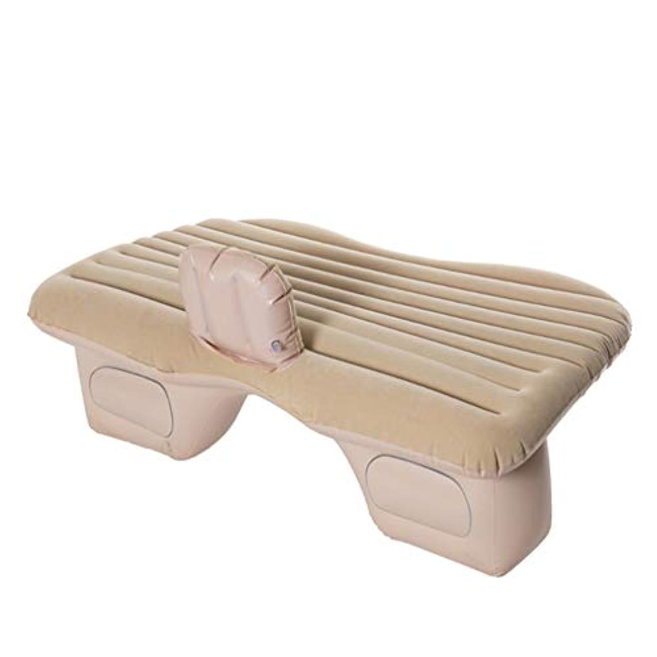 一次好色な探偵普遍的なエアベッドのマットレスの速いポンプ膨脹可能な旅行自動柔らかい寝具