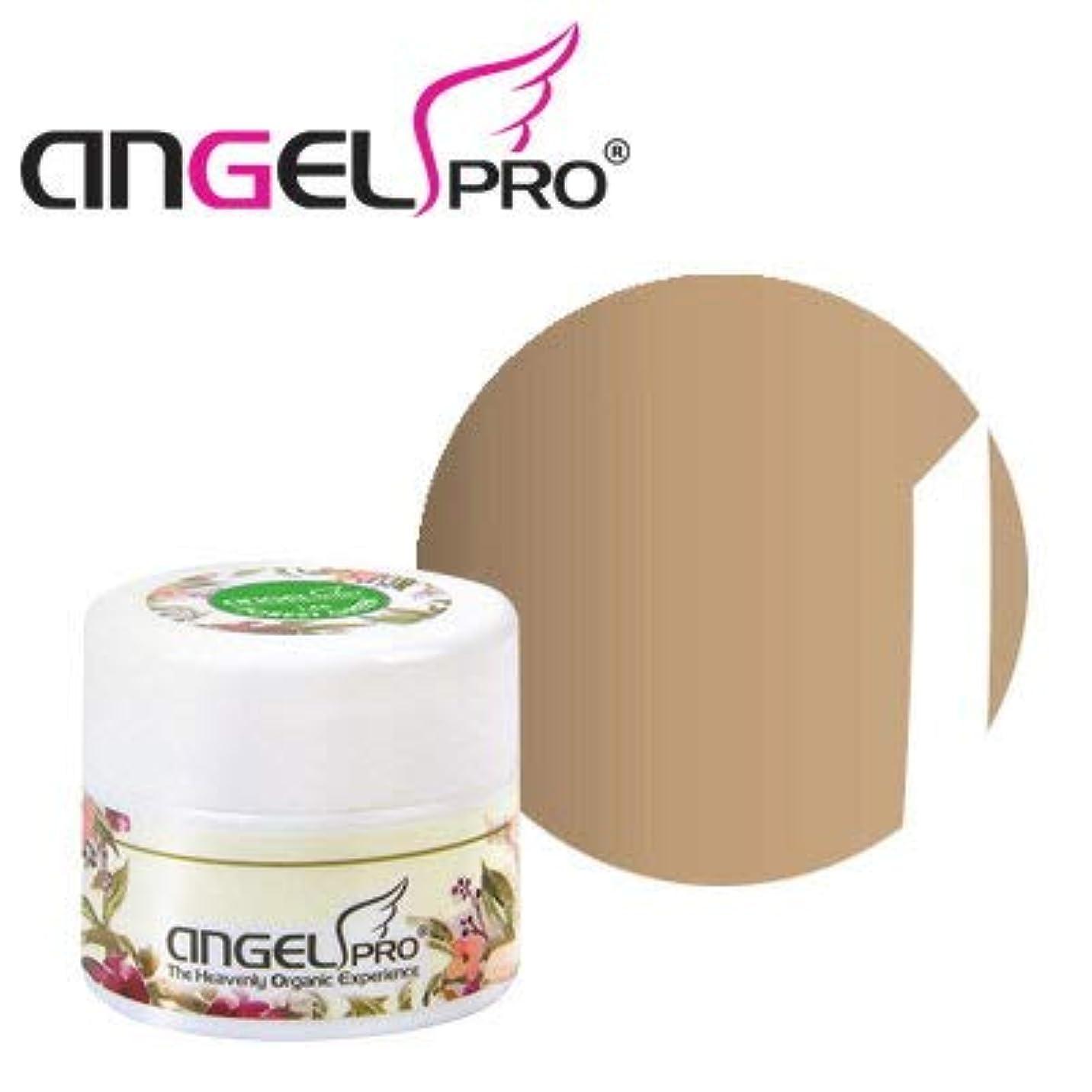 アルコールジム工業用ANGEL PRO ポットジェリー #111 ICE COFFEE 4g