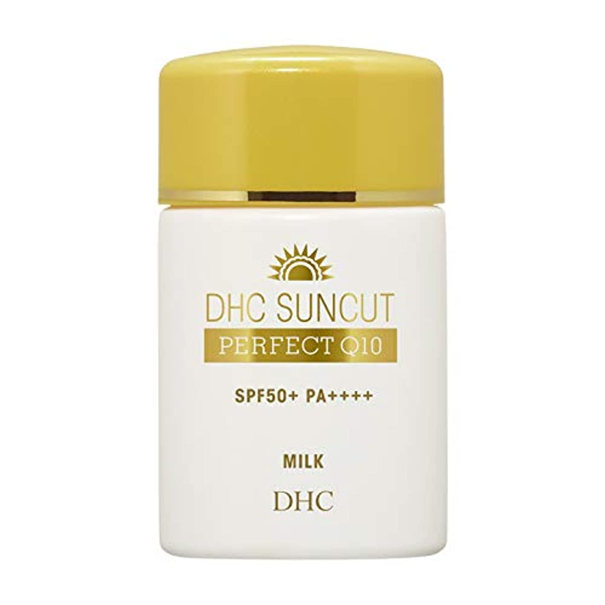 DHCサンカットQ10パーフェクトミルク