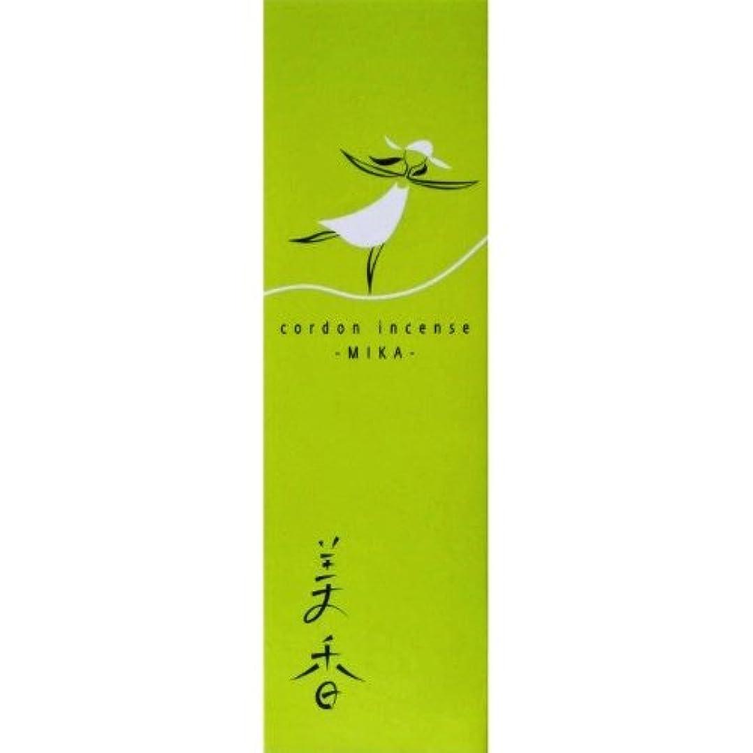 疫病数値貫通する薫寿堂 紙のお香 美香 草原の輝き