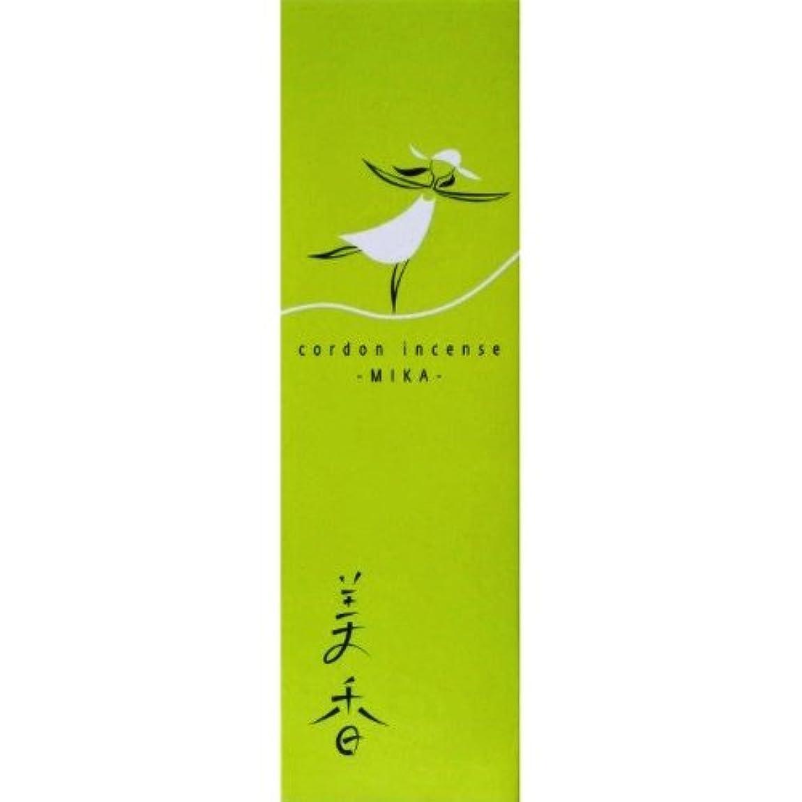 赤ちゃん空虚盆地薫寿堂 紙のお香 美香 草原の輝き
