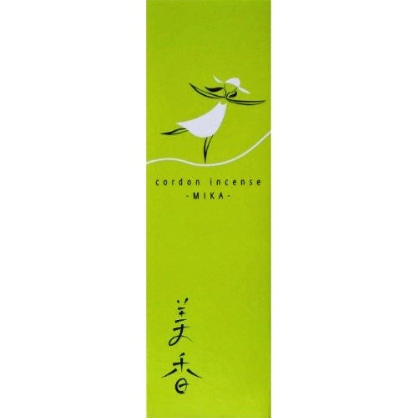マイクロフォンニコチン該当する薫寿堂 紙のお香 美香 草原の輝き