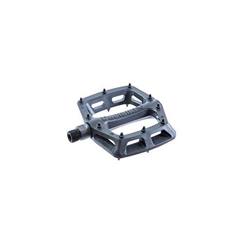"""ディーエムアール(DMR) V6 Plastic Pedal Cro-Mo Axle Black DMR-VV6-K ブラック 9/16"""""""