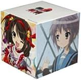 涼宮ハルヒの憂鬱 My Tissue Box 13