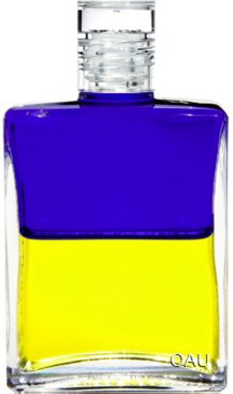 オーラソーマ イクイリブリアム ボトル B047 50ml 古い魂のボトル「頭と身体をつなげる」(使い方リーフレット付)