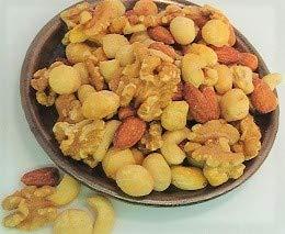 燻製ミックスナッツ500g マカダミアナッツ25%配合
