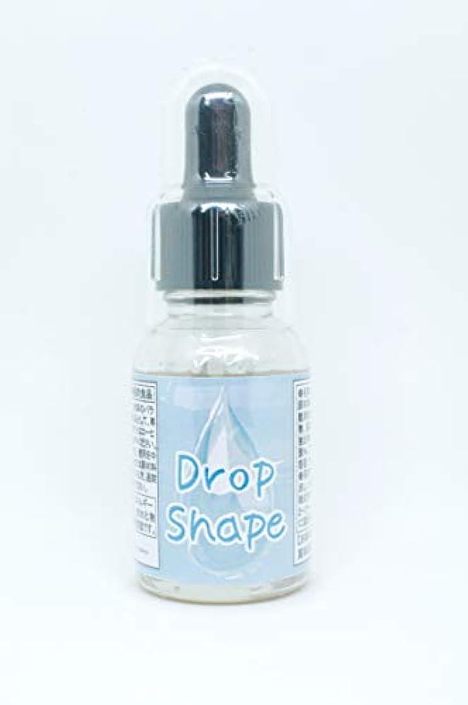 大工によると正確さDrop Shape(ドロップシェイプ)