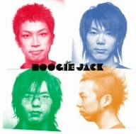the BOOGIE JACKの詳細を見る