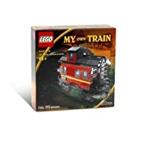 LEGO My Own Train Caboose (10014) by LEGO [並行輸入品]