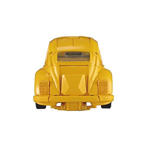 トランスフォーマー マスターピース MP-45 バンブルVer.2.0