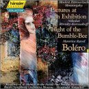 Pictures at an Exhibition / Bolero
