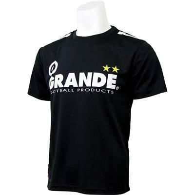 [グランデ] プロトタイプ ドライメッシュTシャツ GFP100003 901