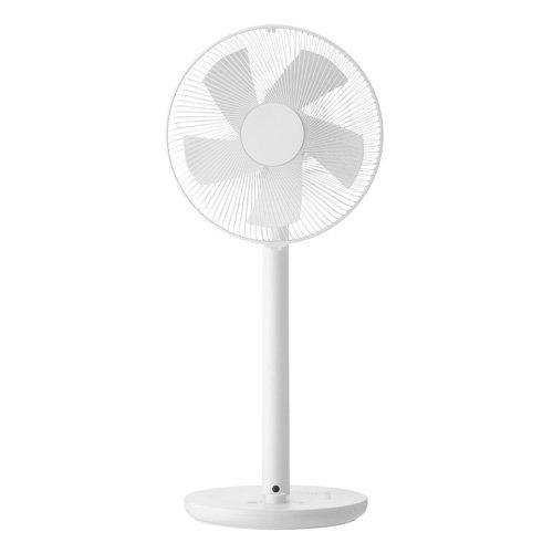 ±0 補助翼扇風機 DCファン  ホワイト/XQS-Y620