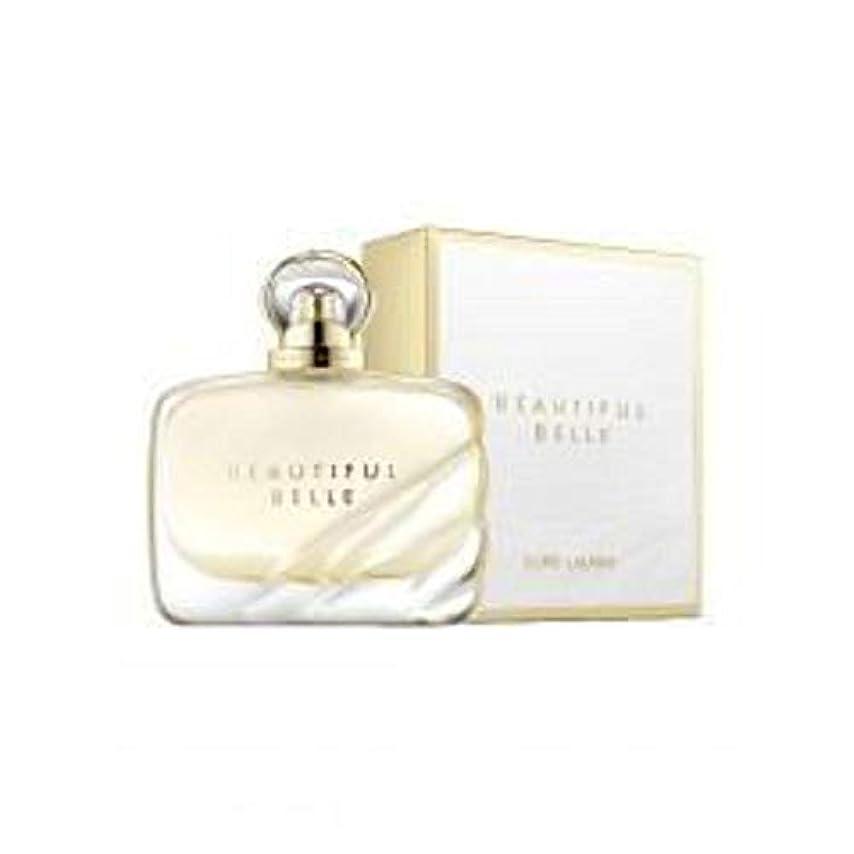 再現する感情ベットEstee Lauder Beautiful Belle 50 ML Eau de Parfum