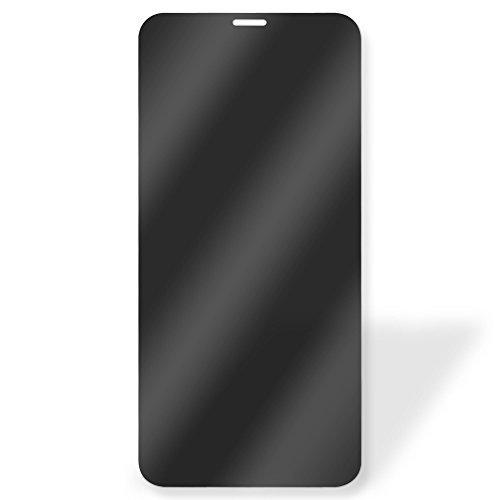 ホワイトナッツ Galaxy S9 Plus SM-G9650 スマートフォン 覗き見防止 ガラスフィルム 目隠し 液晶保護フィルム 9H 強化ガラス 強化 ガラス素材 液晶 スマホ wn-0834504-wy