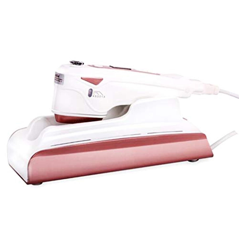 利点ケーブルカー木材ひふーミニ フェイシャルリフティングマシン 美白 肌の若返りマシン しわ除去装置 脂肪減少 美容室用 しわ防止用