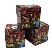 おもちゃ Minecraft マインクラフト Mystery Mini Series 3 NETHERRACK Box (3 Mini Packs) ホビー フィギュア トイ 模型 [並行輸入品]