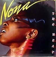 Heat (US, 1985) / Vinyl record [Vinyl-LP]