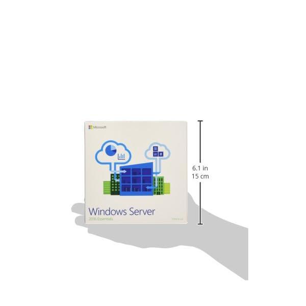 Windows ServerEssential...の紹介画像3