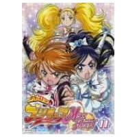 Futari wa Pretty Cure Max Heart