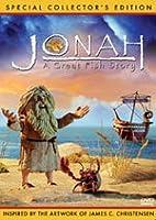 JOHNA-GREAT FISH STORY