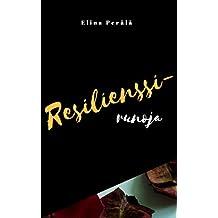 Resilienssirunoja (Finnish Edition)